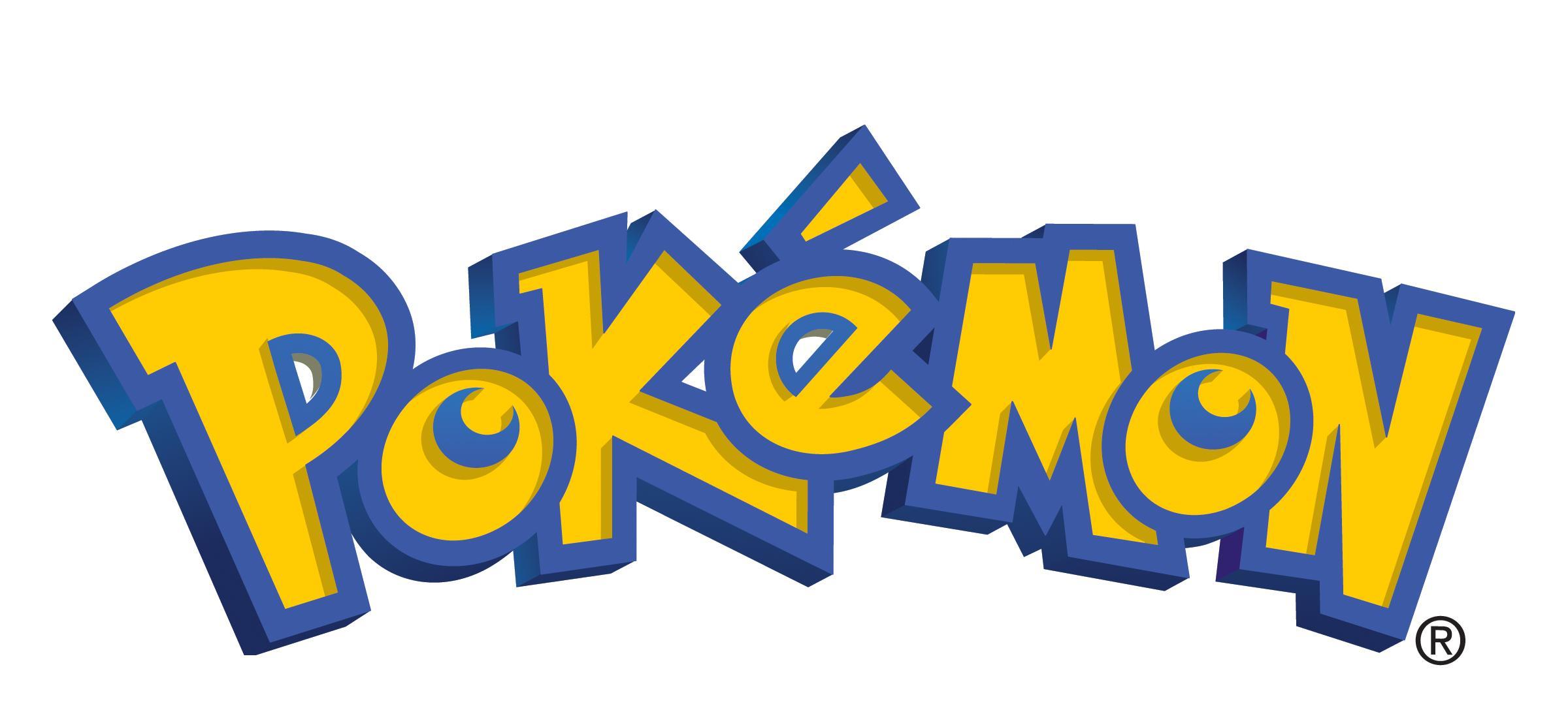 5 Images of Printable Pokemon Logo
