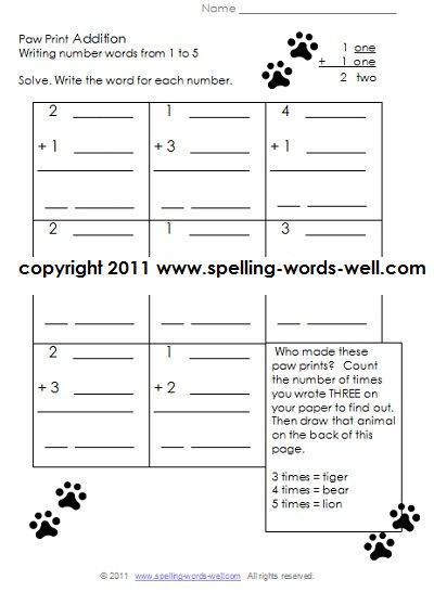 math worksheet : 8 best images of printable worksheets for first grade  1st grade  : Free First Grade Math Worksheets Printable