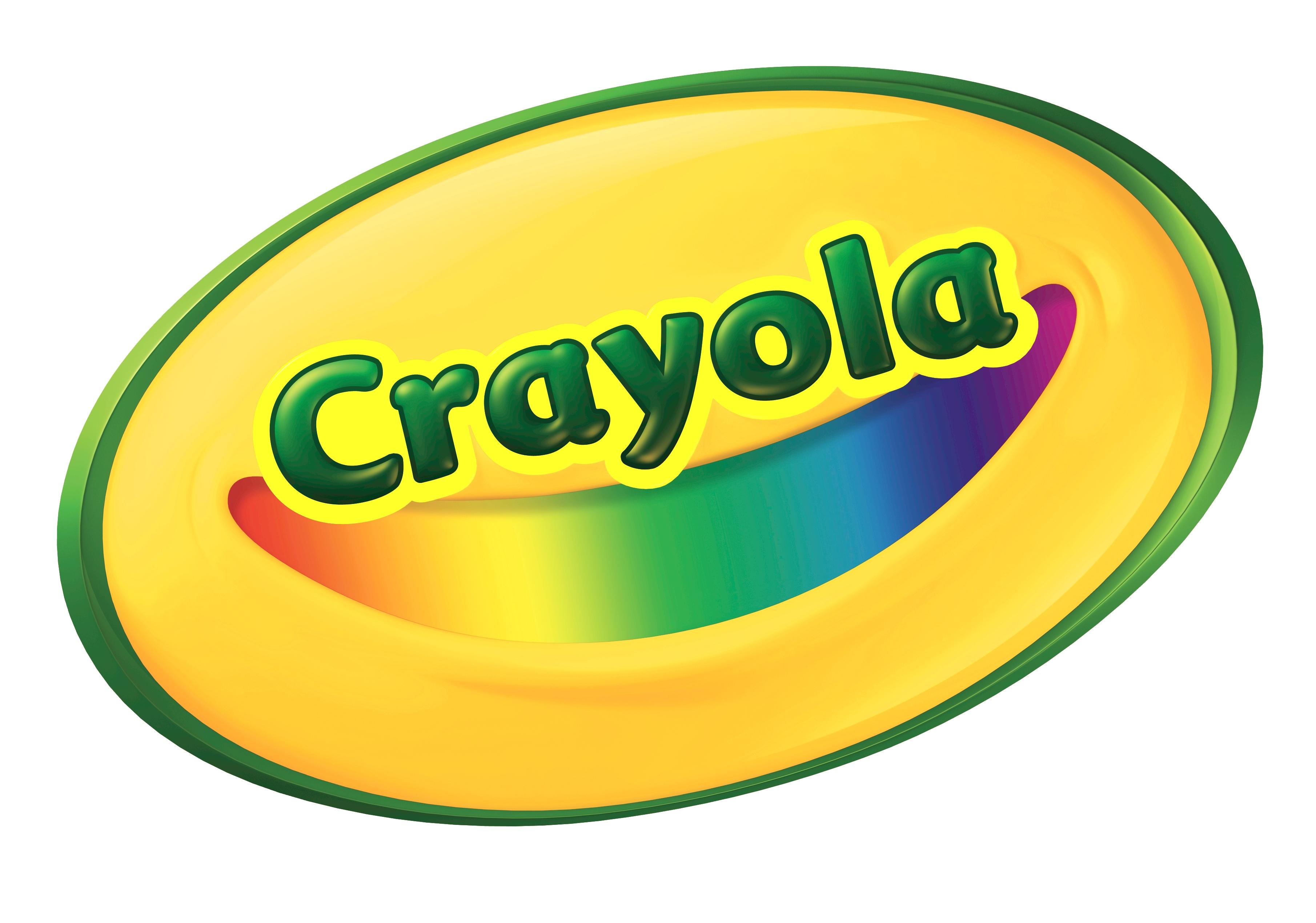 Crayola Crayon Box Logo