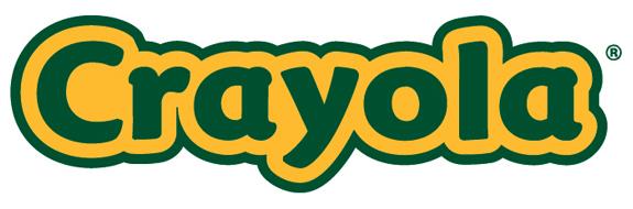 Crayola Crayon Logo Font
