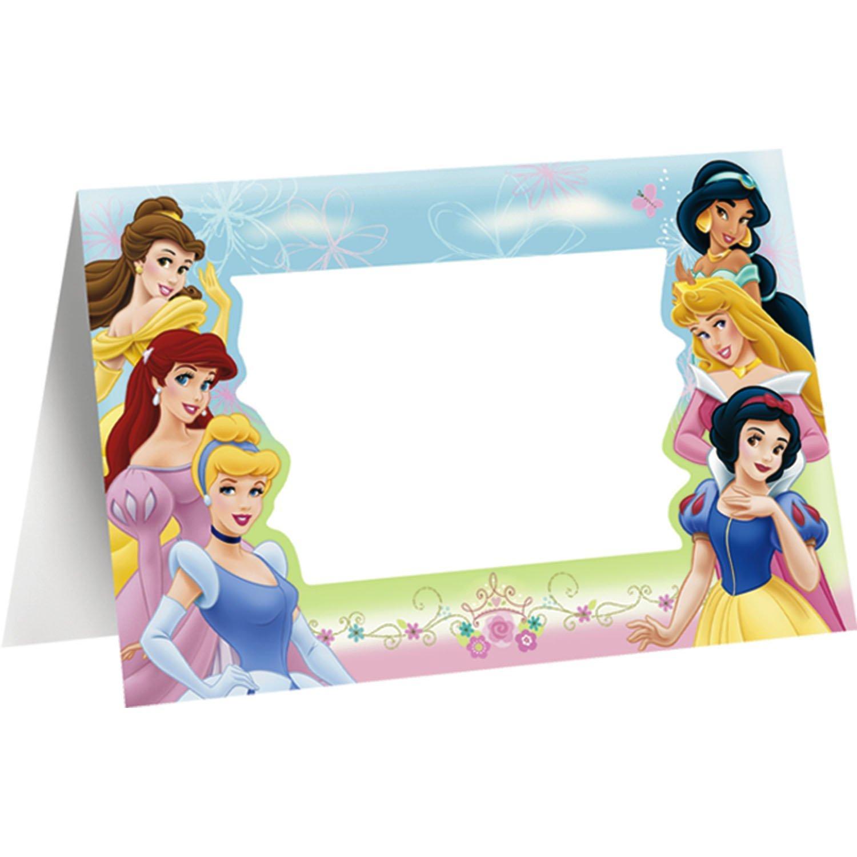 Disney Princess Frameborder