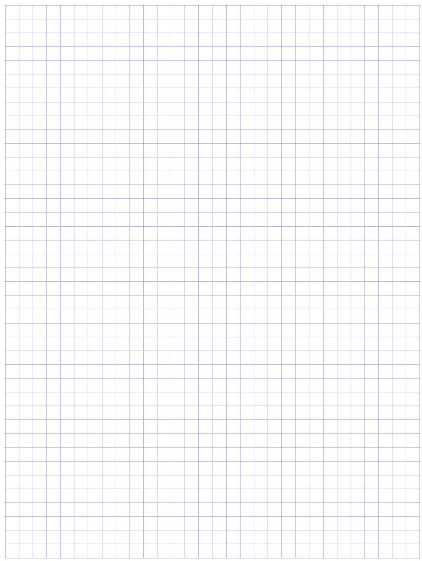 Free Printable Grid Graph Paper