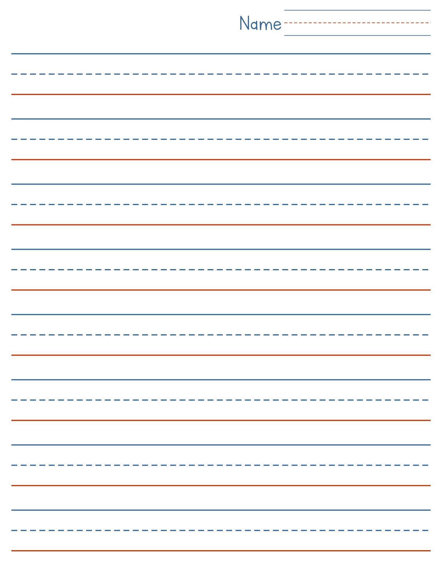 Free Worksheets » Handwriting Worksheets Pdf - Free Printable ...