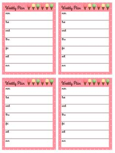 Eloquent image with regard to free planner refills printable
