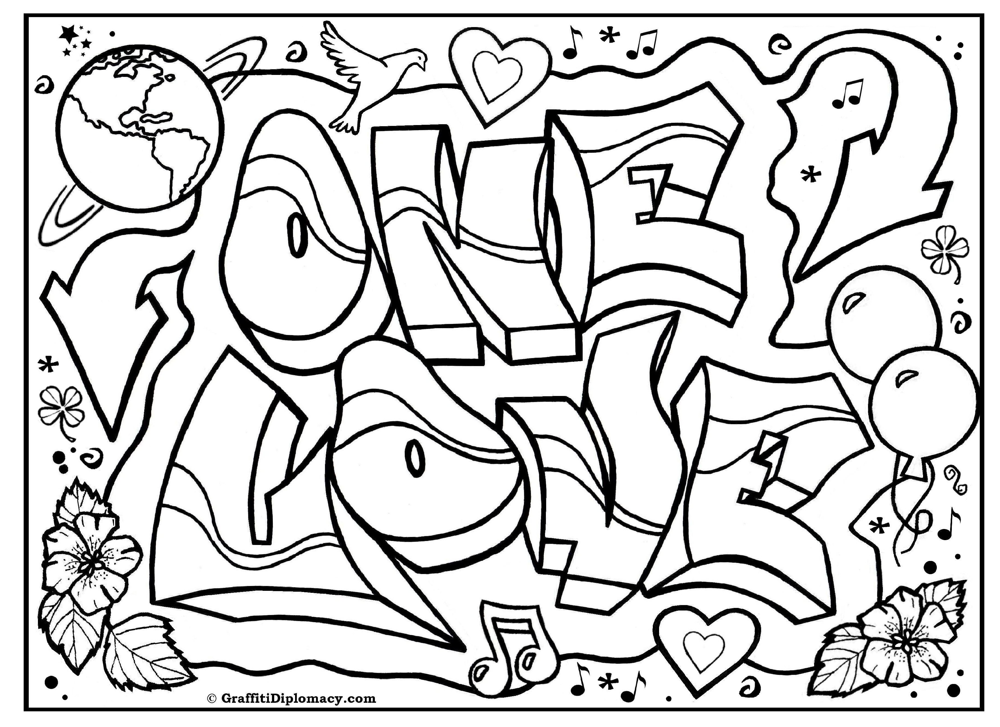 Family Colouring Pages  Activity Village