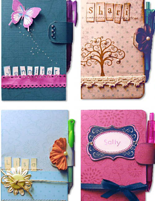 6 Images of Free Printable Notebook Cover