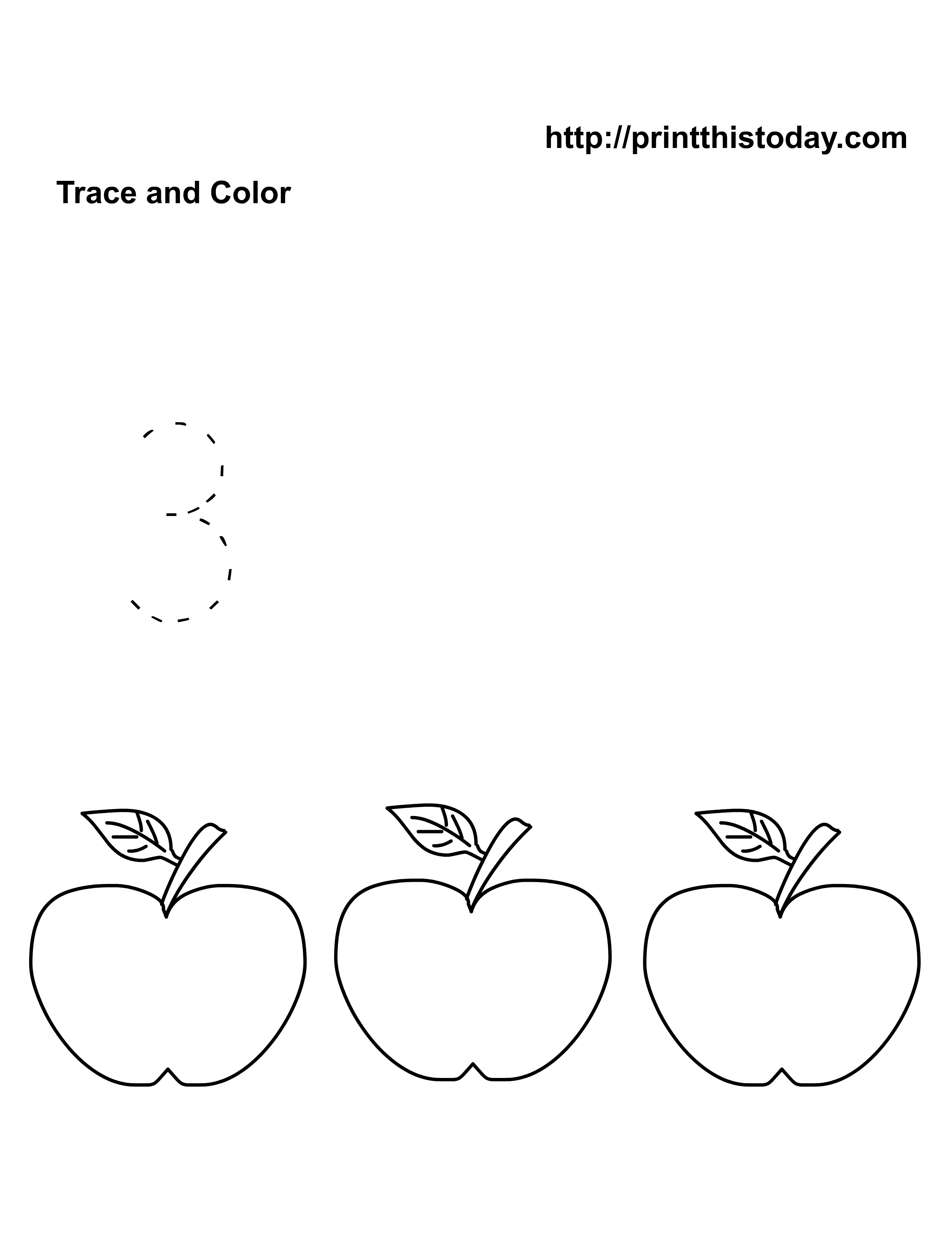 Worksheets Number 3 Worksheets For Preschool 3 worksheets for preschoolers intrepidpath 6 best images of printable number worksheets