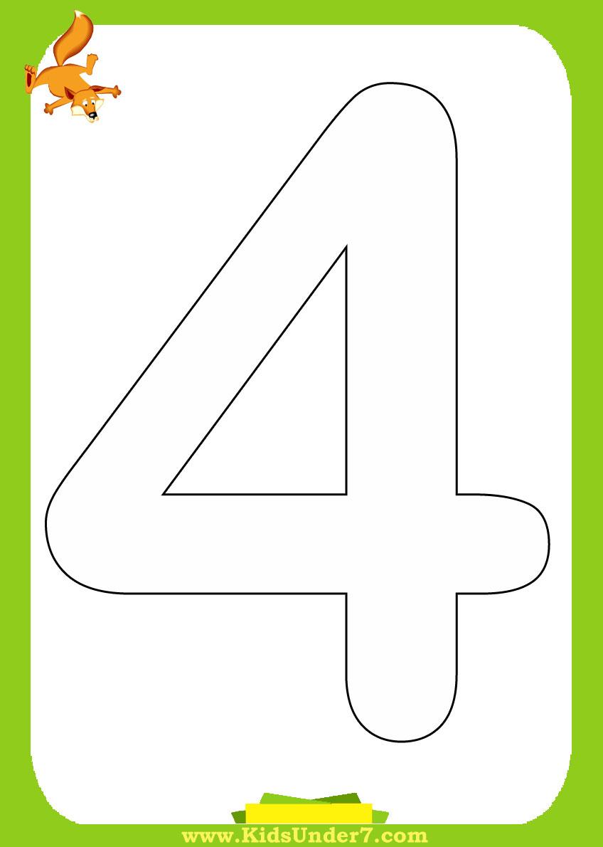 color by number printable worksheets