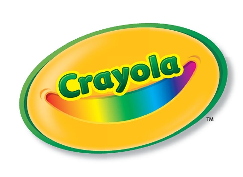 Printable Crayola Logo