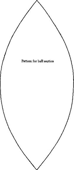 6 Best Images of Beach Ball Printable Pattern - Printable ...