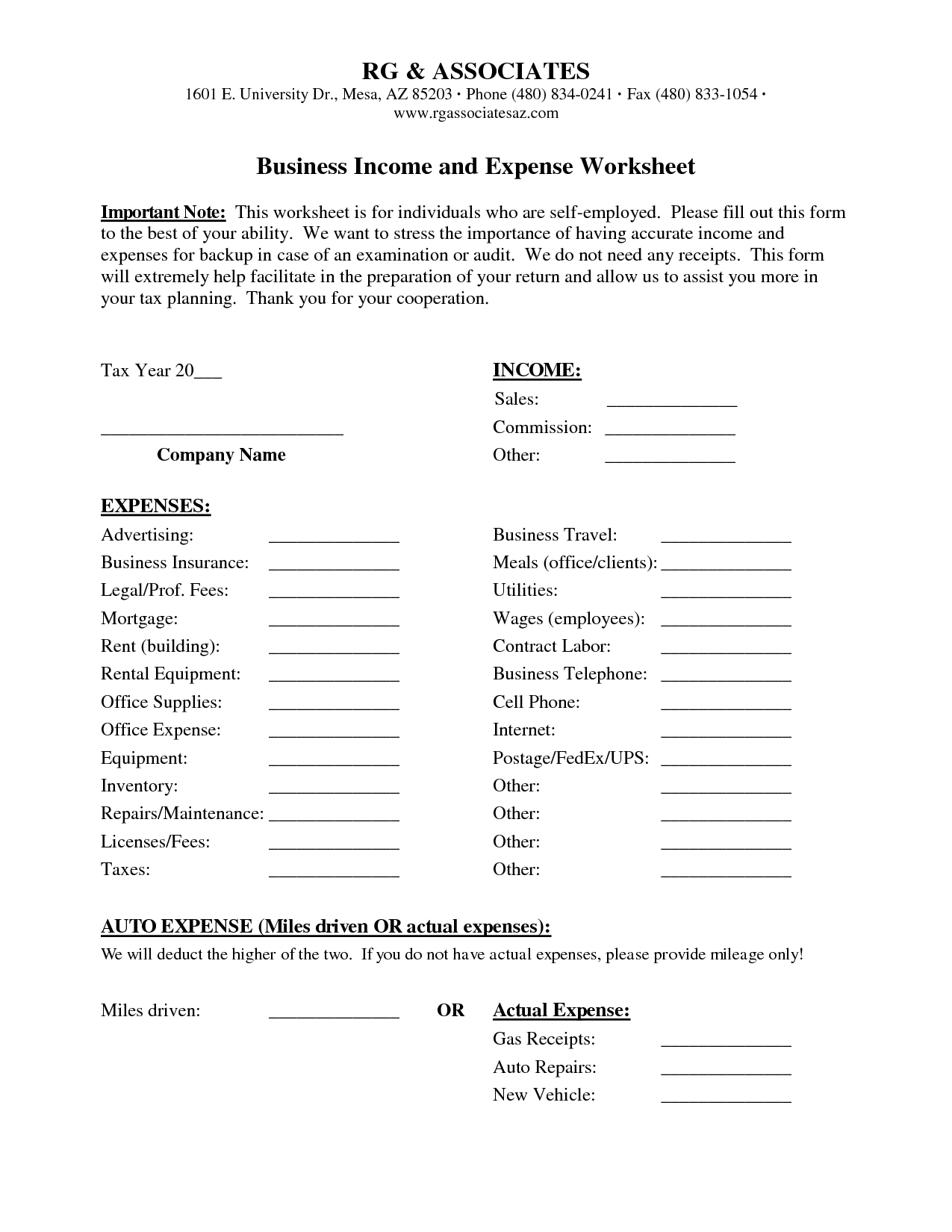 lbusiness forms worksheet Schedule c – profit or loss from business: sole proprietorship  note: a lender  may use fannie mae rental income worksheets (form 1037 or form 1038) to.