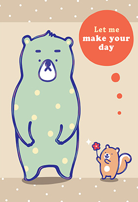 7 Images of Printable Cheer Up Cards