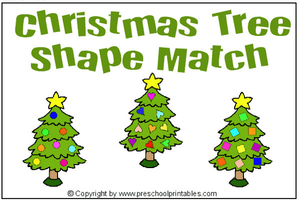 Preschool Xmas Calendar Ideas : Best images of printable christmas games for