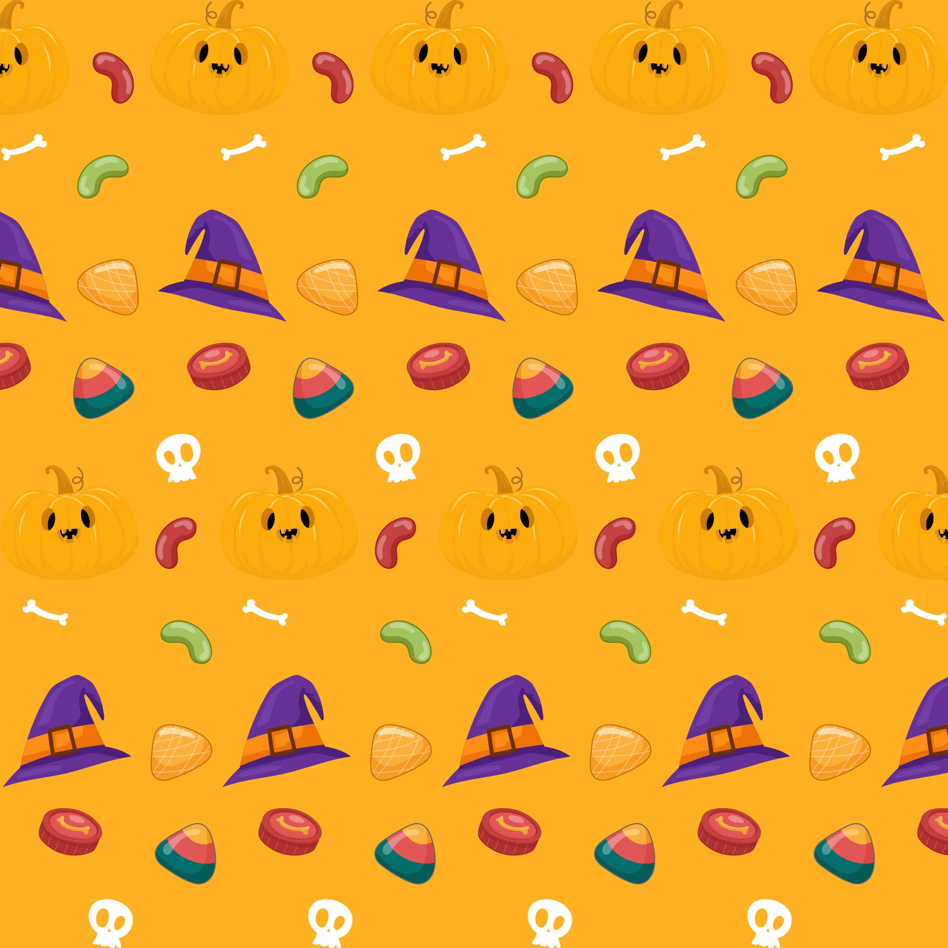 7 Images of Free Halloween Printables Scrapbook