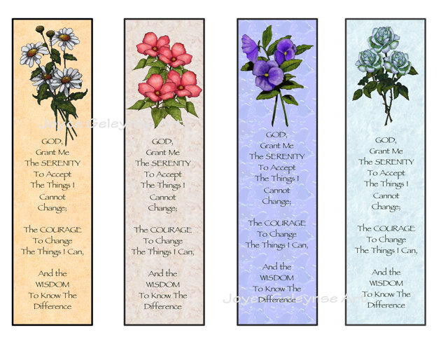 9 best images of free printable religious bookmarks for for Prayer book template