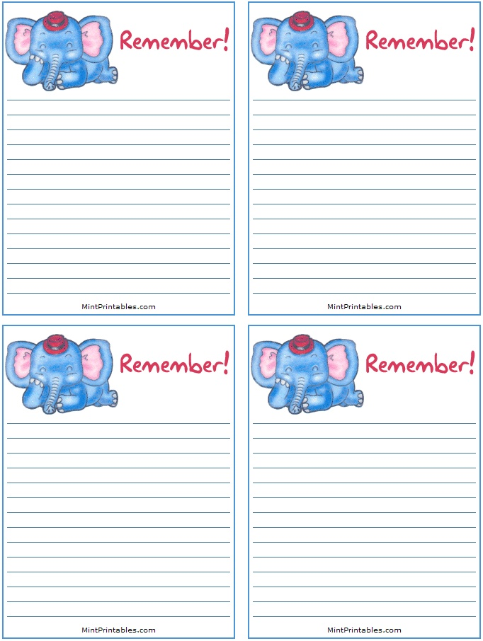 examples of sign up sheets