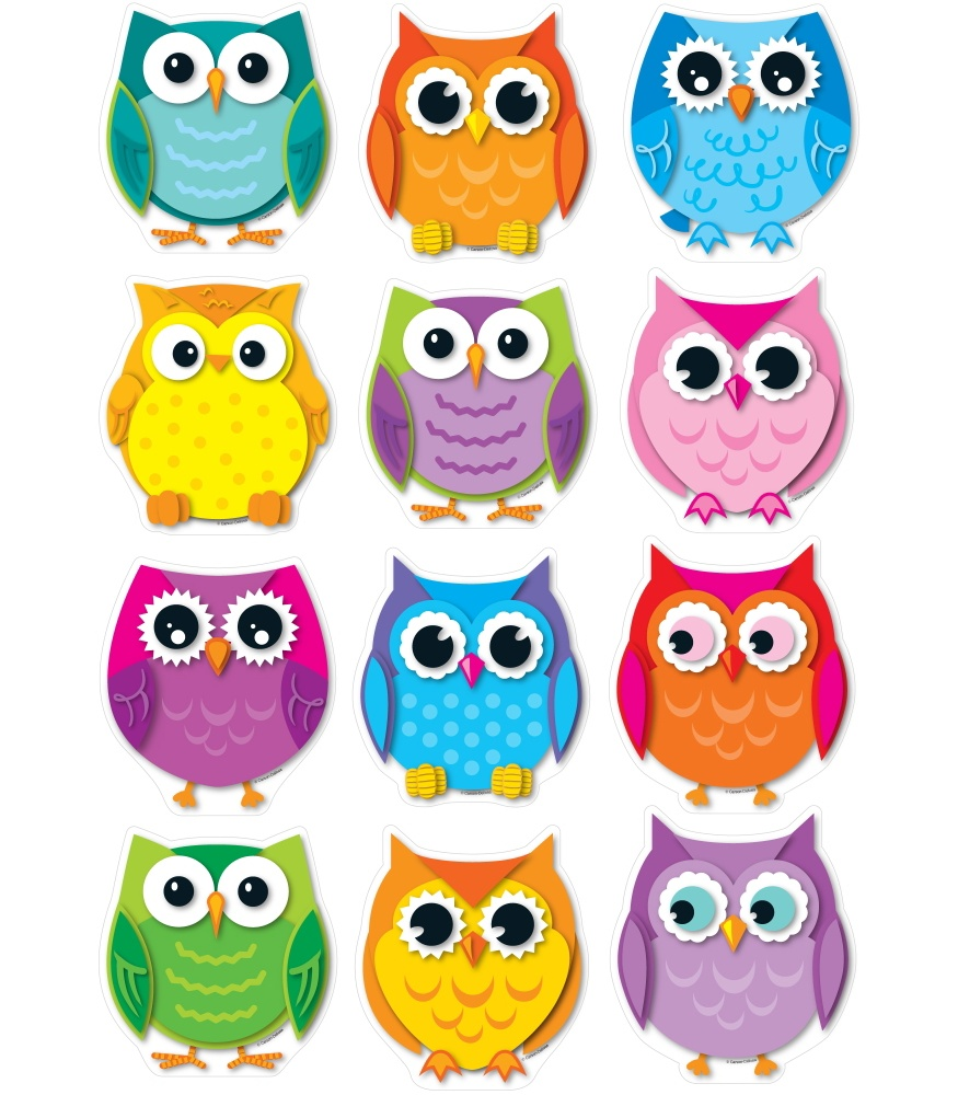 7 Images of Large Printable Cut Out Owl