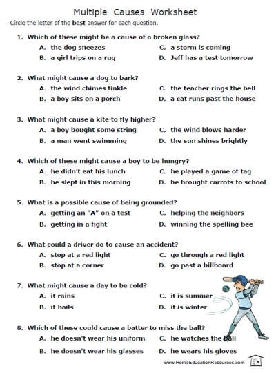 Printables Grammar Worksheets For Middle School printables free grammar worksheets for middle school 4 best images of printable grades