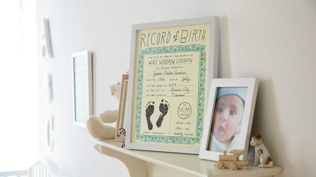 7 Images of Free Printable Nursery Decor Birth