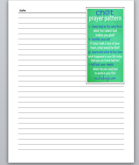 prayer journal coloring pages - photo#25