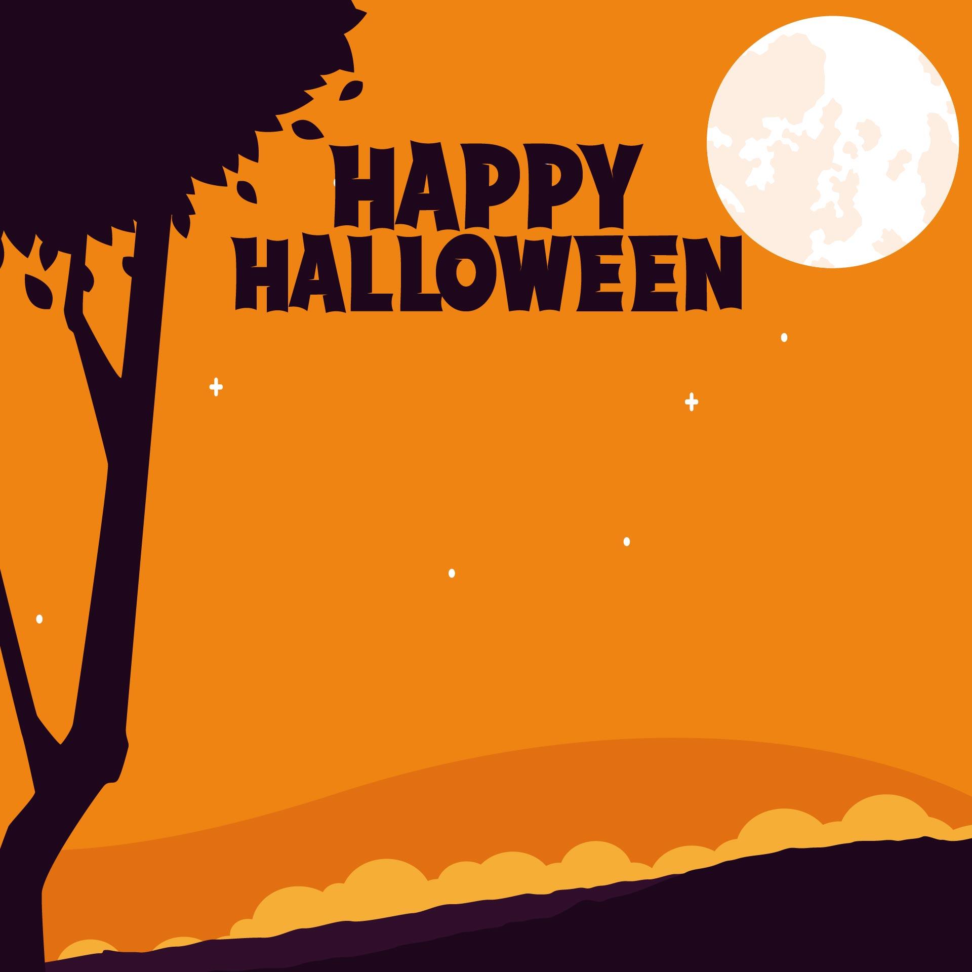 Halloween Birthday Ecards ~ Best images of happy halloween printable cards free