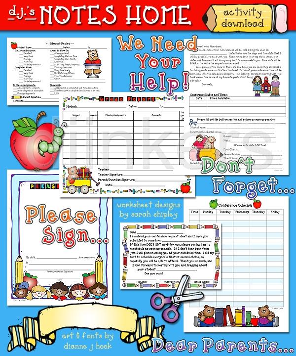 5 Images of Teacher Organization Printables