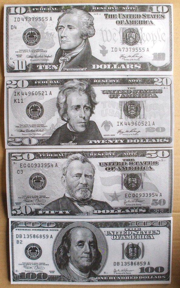 Realistic Money Online