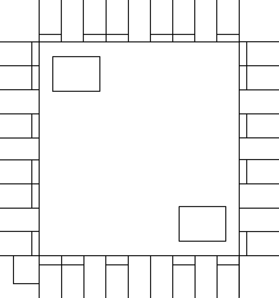 5 Images of Printable Monopoly Game Board Template