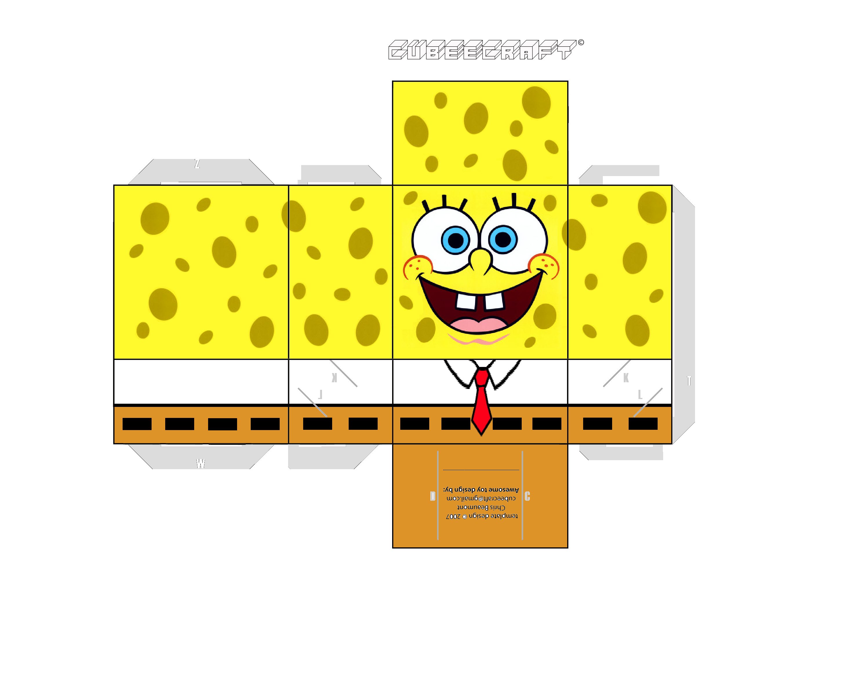 Spongebob Party Invitations Free Printable is great invitations example