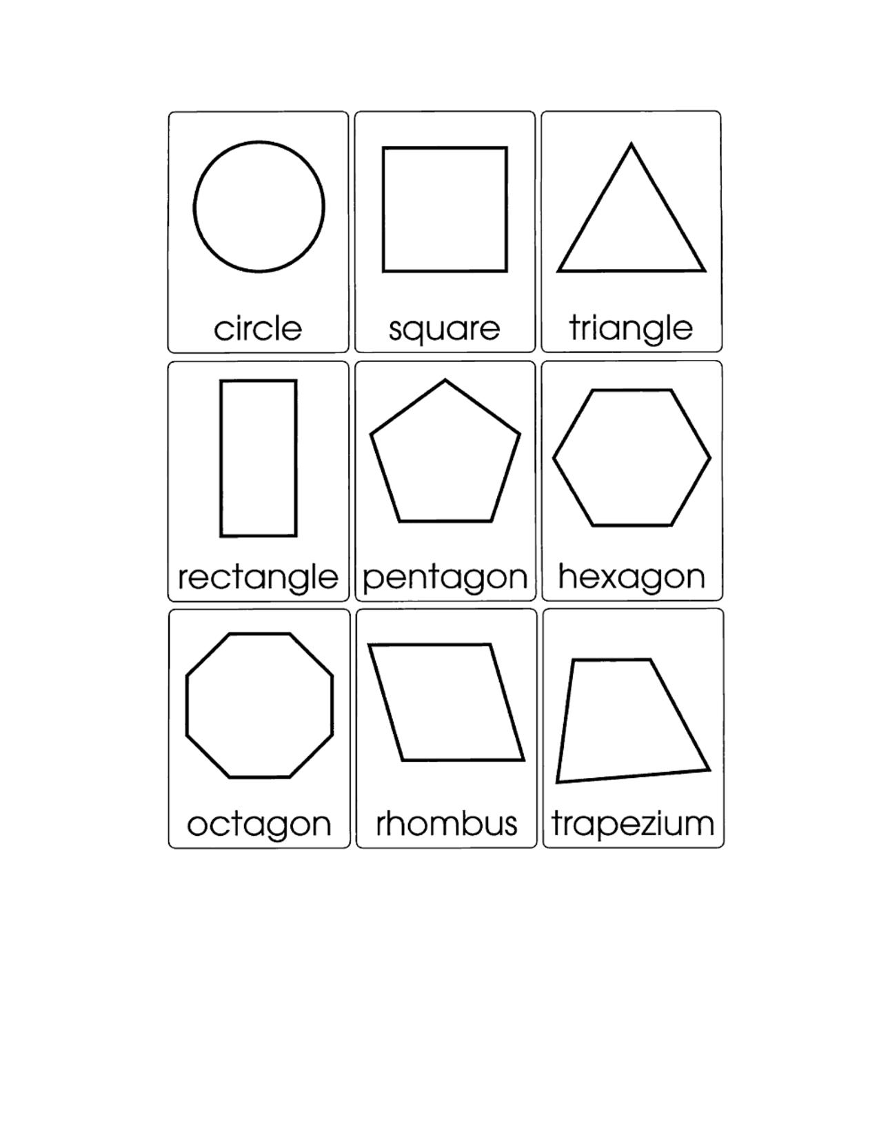 math worksheet : 7 best images of 2d and 3d shapes printables  2d and 3d shapes  : 2d And 3d Shapes Worksheets For Kindergarten