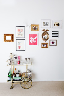 5 Images of Printable Gallery Wall Bar