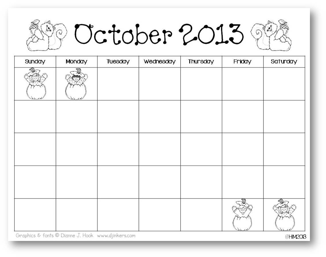 April Calendar S Kindergarten : March calendar template preschool driverlayer search engine