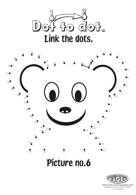 Number Names Worksheets alphabet dot to dot printables : 7 Best Images of Cool Dot To Dot Printables - Extreme Dot to Dot ...
