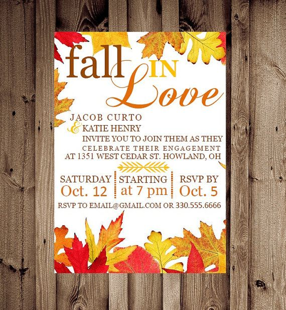 6 Best Images Of Fall Printable Party Invitations  Fall. Project Tracking Template Excel. Minnie Mouse Printables. Tailgate Party Invitation. Template For Sign In Sheet. Task List Template Word. University Of Washington Graduate School Application. Penn State University Graduate Programs. White Nurse Dresses For Graduation