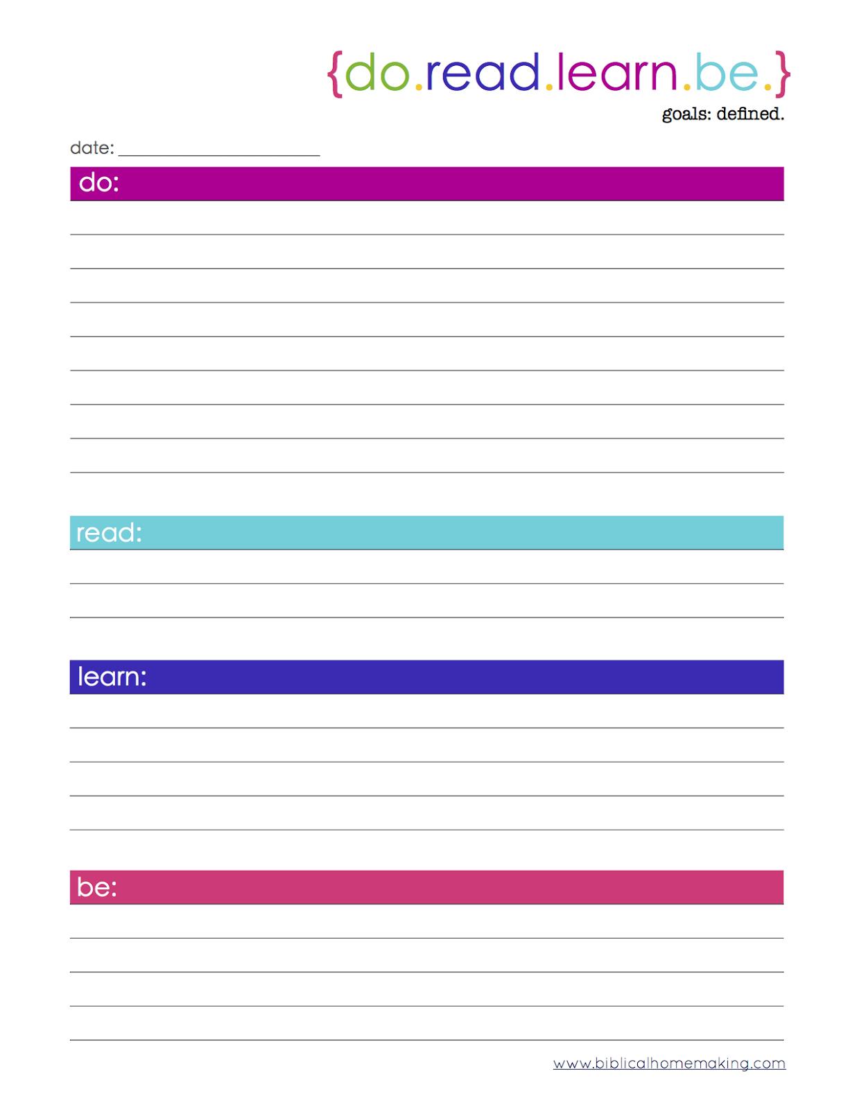 Worksheets Free Printable Goal Setting Worksheets 6 best images of free printable goals worksheet goal setting worksheets