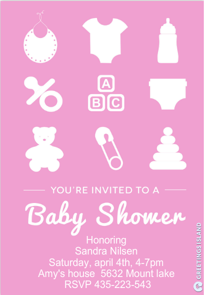 7 Images of Invitation Templates Free Printable Angel Wings