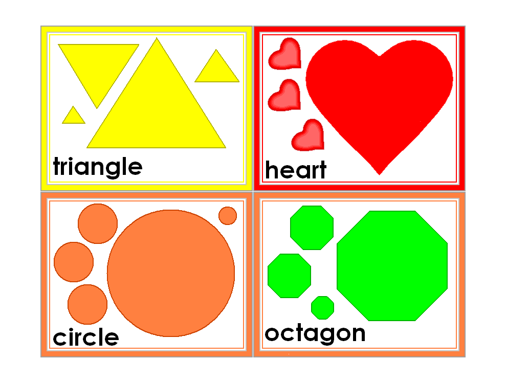 Post_printable Shapes For Toddlers_54493 on Triangle Printable Worksheets For Preschoolers