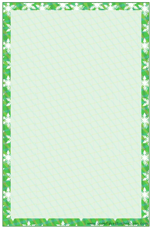 7 Images of Unlined Writing Paper Printable