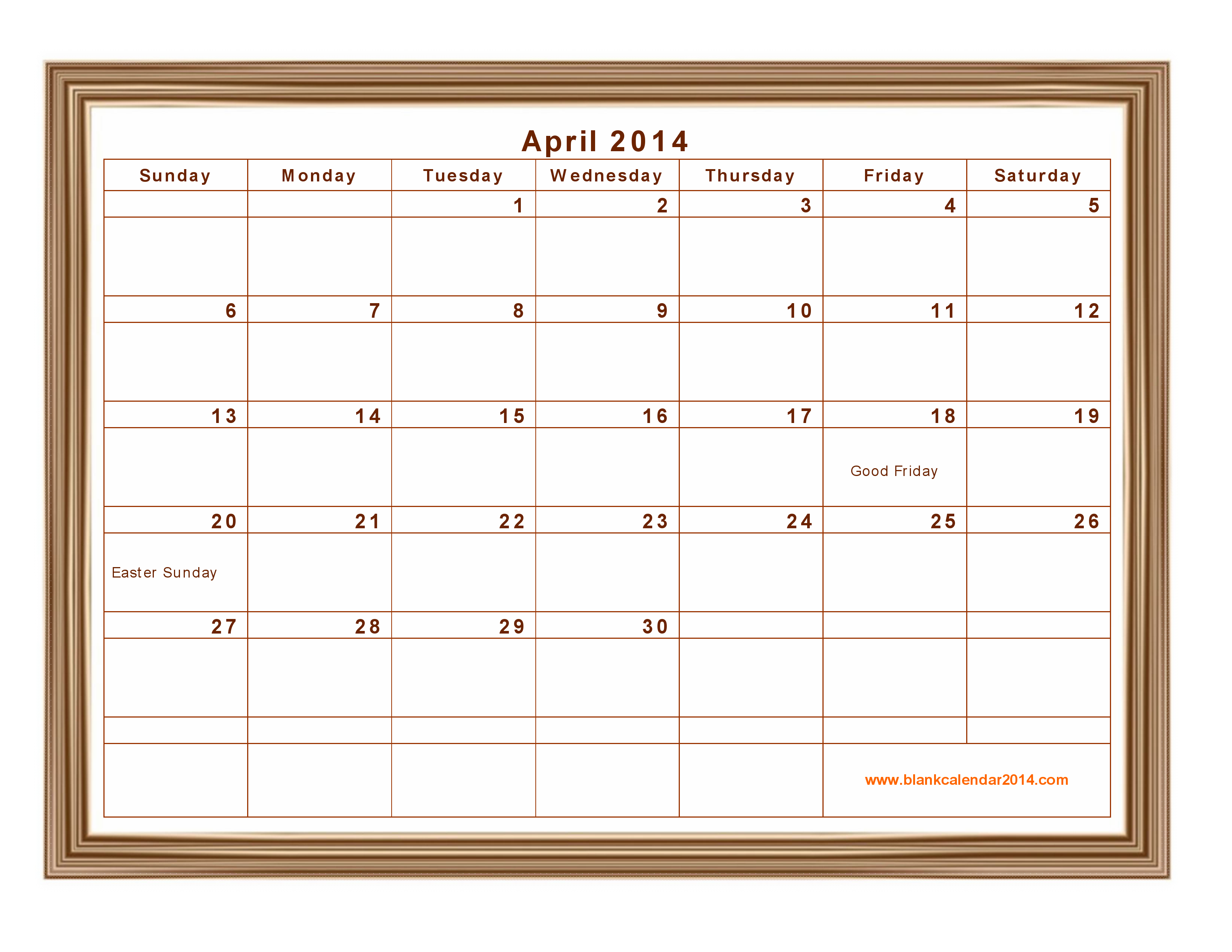 8 best images of daily calendar 2014 printable free printable daily appointment calendars. Black Bedroom Furniture Sets. Home Design Ideas