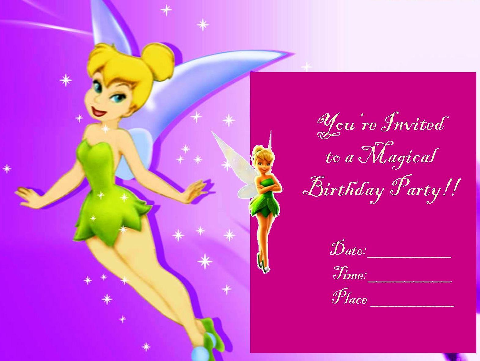 Mermaid Invitations Birthday for good invitation template