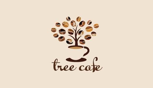 4 Images of Coffee Bean Tree Printable