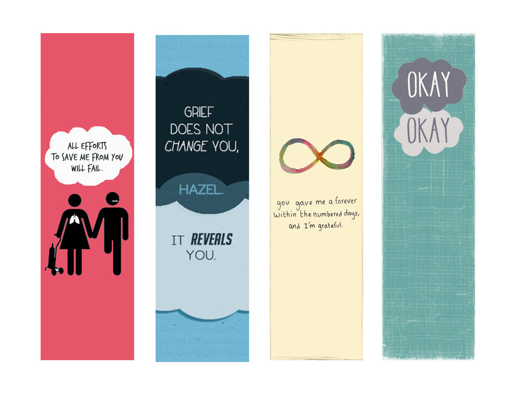 8 best images of cool printable bookmarks for books cool