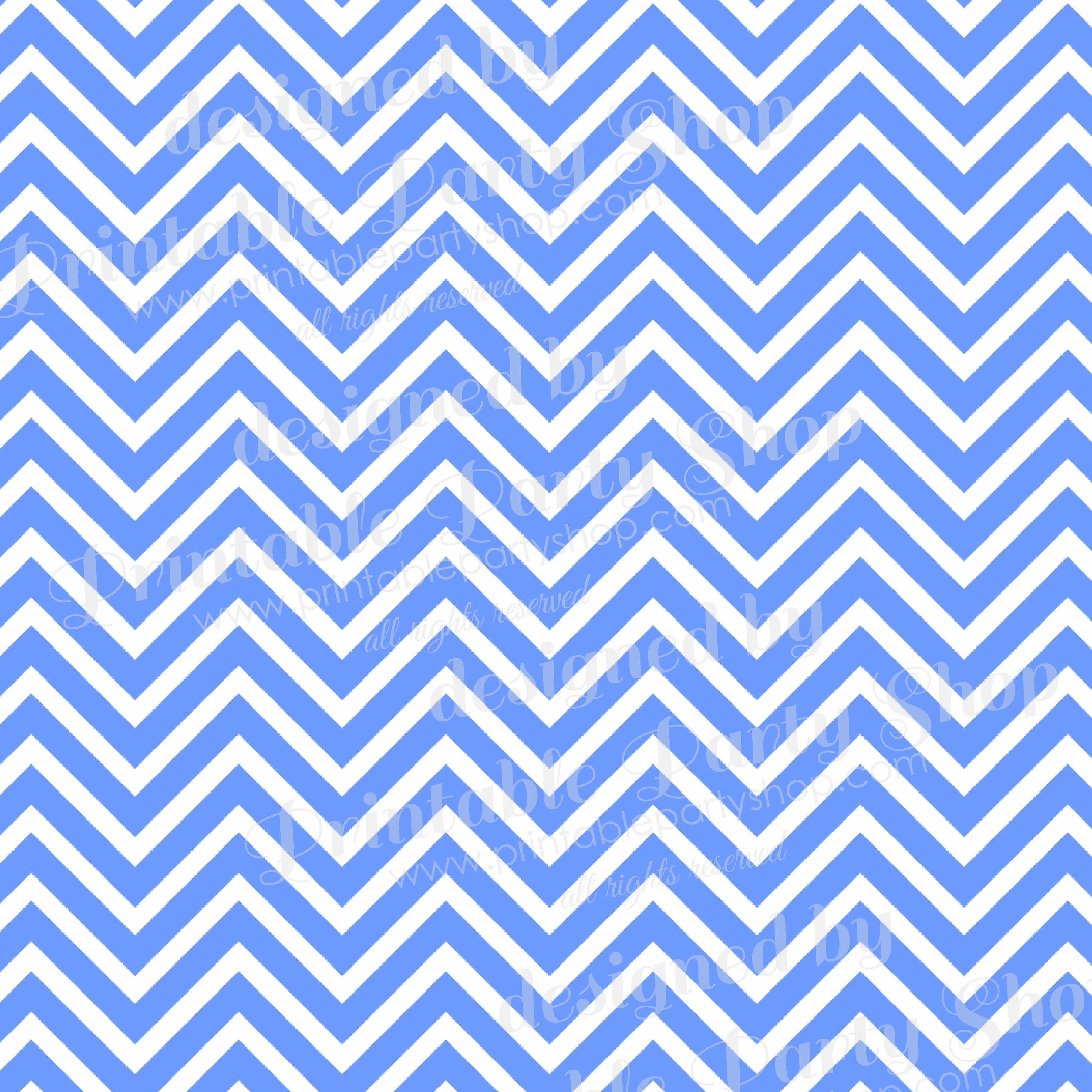 7 Images of Free Printable Chevron Paper