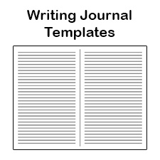 9 Images of Free Printable Templates Journals