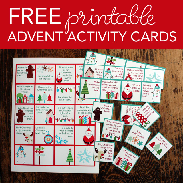 5 Images of Free Printable Activity Calendar