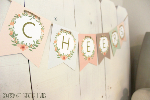 7 Images of Free Printable Banner Letters Rope