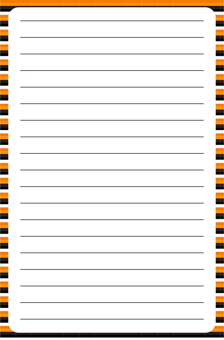 5 Images of Free Printable Halloween Stationery
