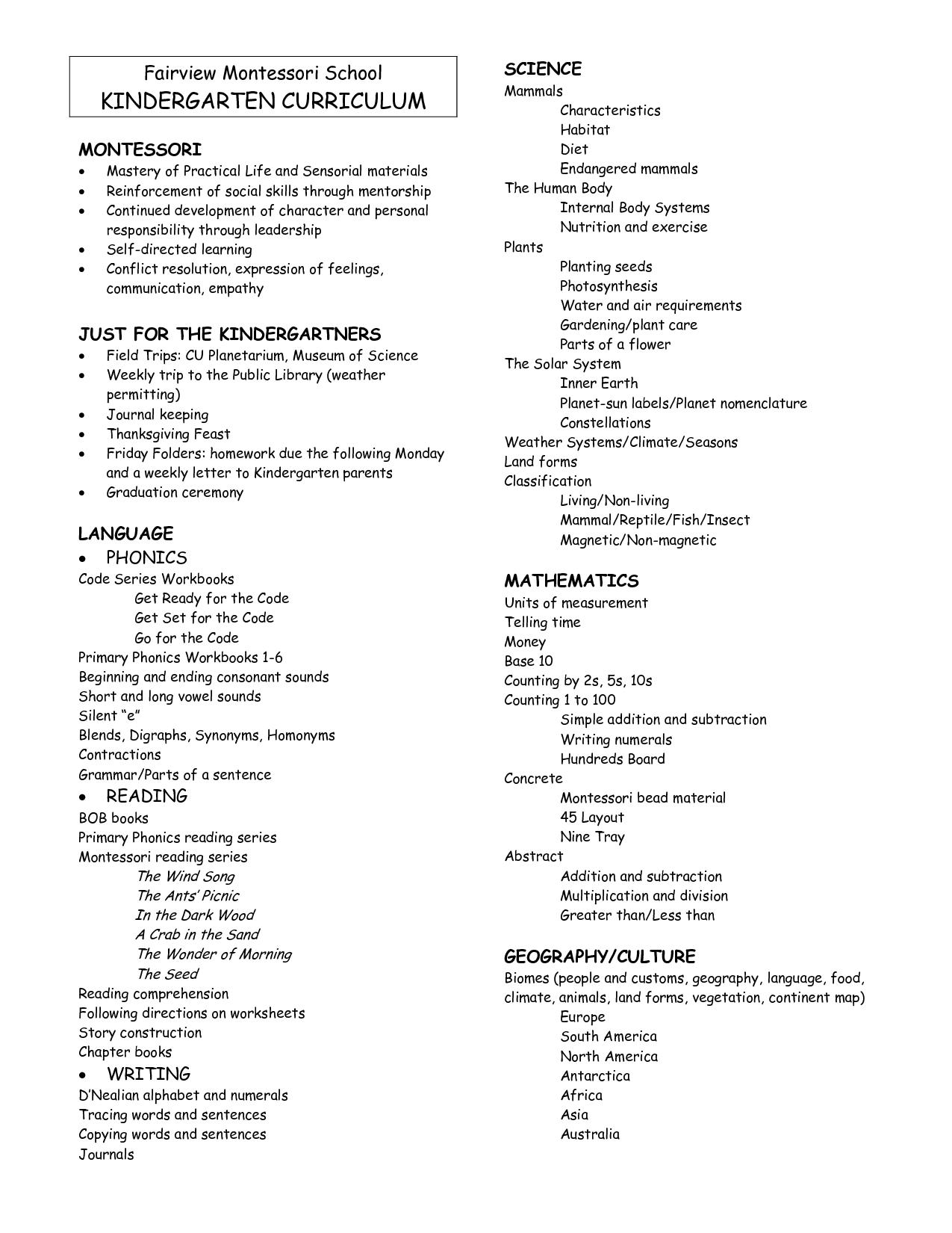 Montessori Math Worksheets montessori geography activities free – Montessori Math Worksheets