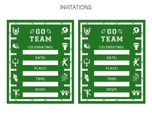 Free Super-Bowl-Party-Invitations