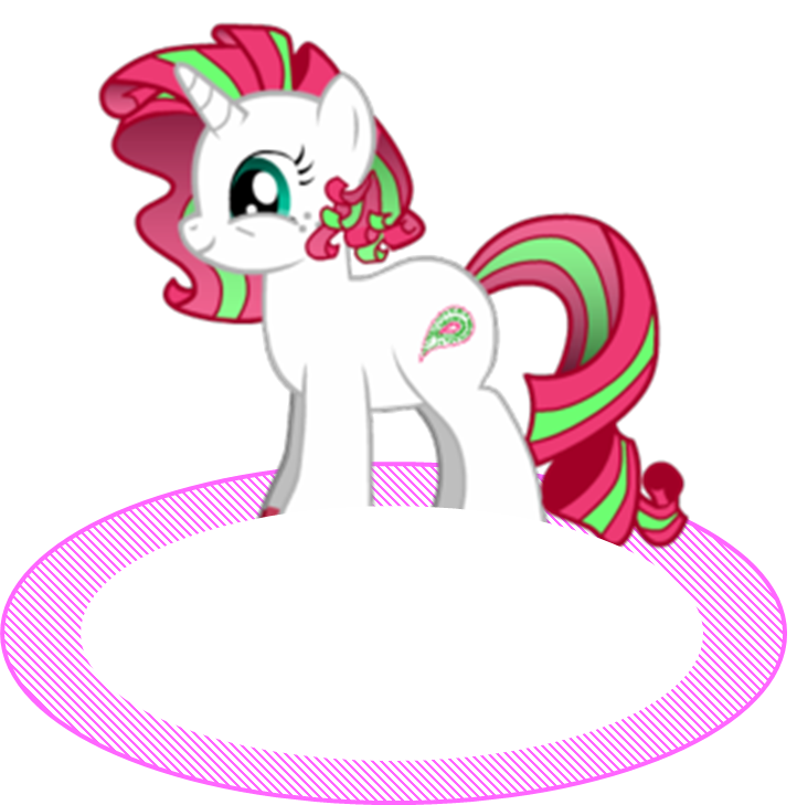 7 Images of My Little Pony Printable Cards Free